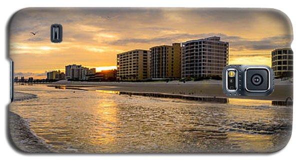 North Myrtle Beach Sunset Galaxy S5 Case
