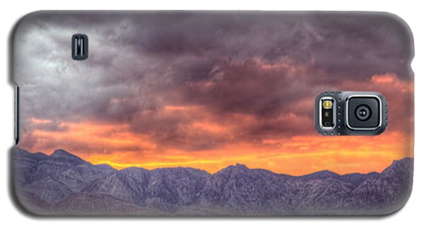 North Of Potosi Galaxy S5 Case