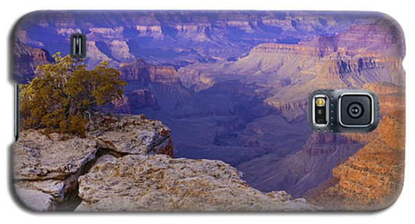 North Rim Grand Canyon Galaxy S5 Case