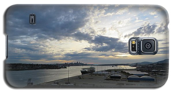 North Vancouver And Vancouver Galaxy S5 Case