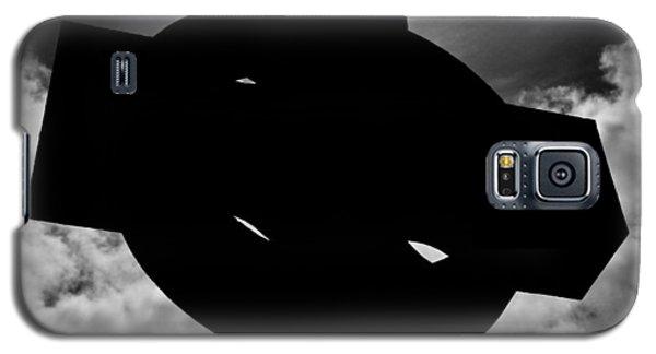 Northern Ireland 16 Galaxy S5 Case