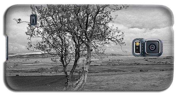 Northern Ireland 19 Galaxy S5 Case