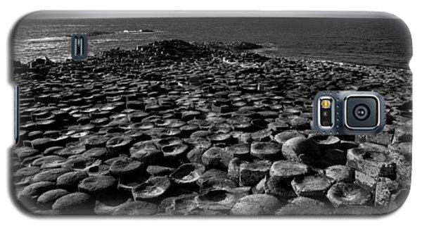 Northern Ireland 54 Galaxy S5 Case