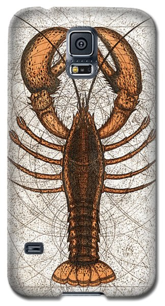 Northern Lobster Galaxy S5 Case