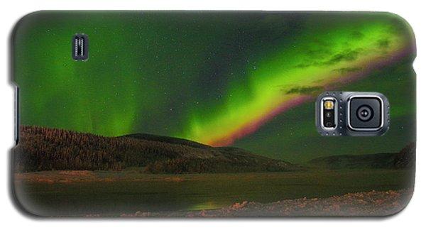 Northern Northern Lights 3 Galaxy S5 Case