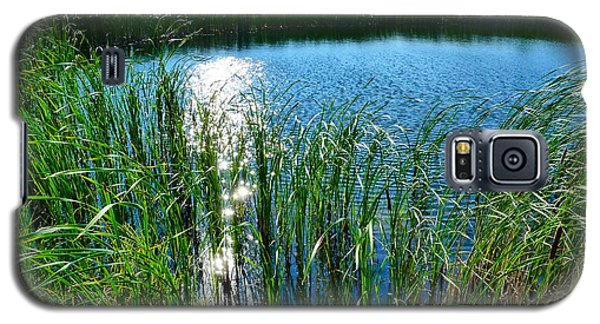 Northern Ontario 2 Galaxy S5 Case