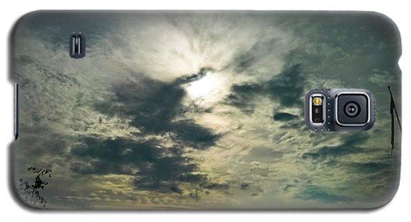 Northern Sky Galaxy S5 Case