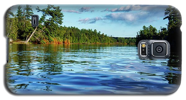 Northern Waters Galaxy S5 Case