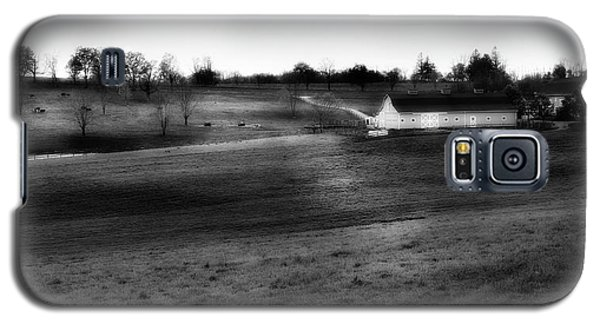 Galaxy S5 Case featuring the photograph Northfield 2016 by Bill Wakeley