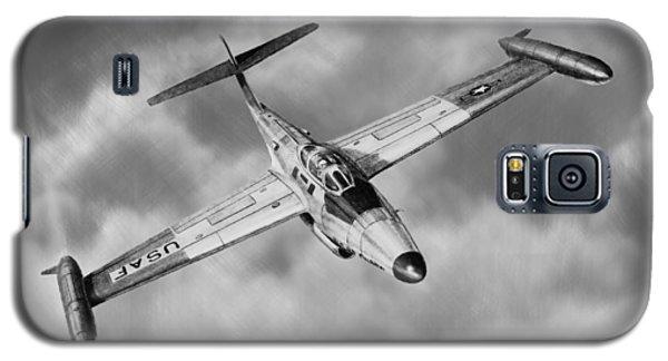 Northrop F-89 Scorpion Galaxy S5 Case