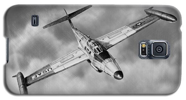 Northrop F-89 Scorpion Galaxy S5 Case