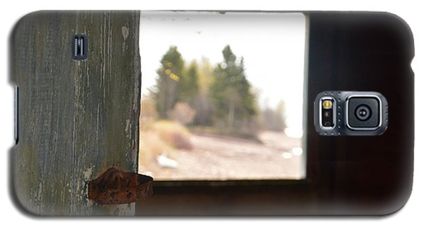 Galaxy S5 Case featuring the photograph Northshore Surprise by Al  Swasey