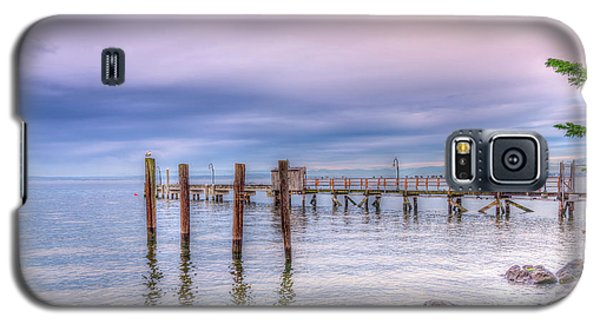 Galaxy S5 Case featuring the photograph Northwest Sky by Spencer McDonald