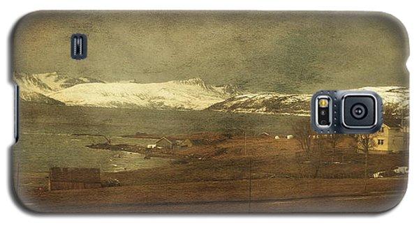 Norwegian Coast Galaxy S5 Case