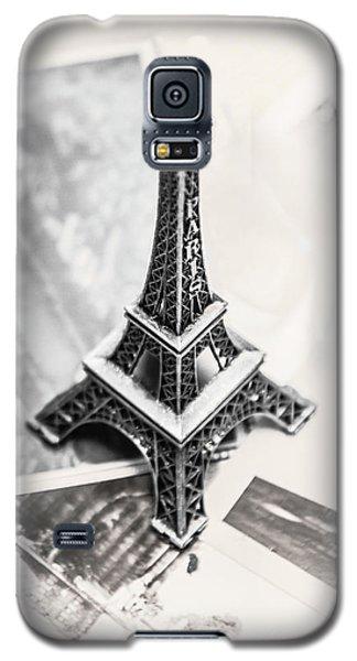 Nostalgia In France Galaxy S5 Case