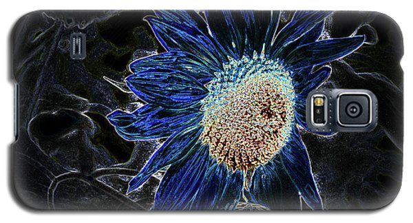 Not A Sunflower Now Galaxy S5 Case