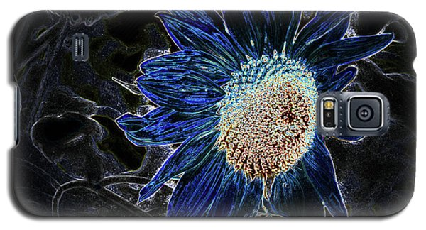 Not A Sunflower Now Galaxy S5 Case
