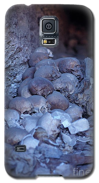 Not Anyone Maight Become A King - Mummy Mummies Of Ancient Egypt  Galaxy S5 Case