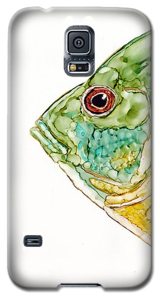 Not In Your Pan Galaxy S5 Case