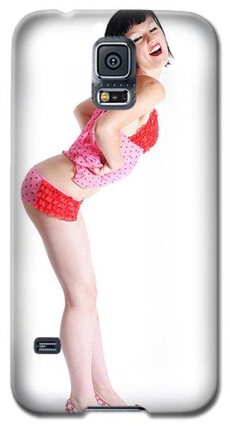 Not My Fanny Galaxy S5 Case