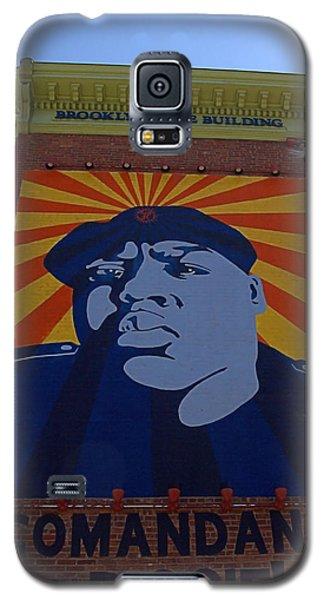 Notorious B.i.g. I I Galaxy S5 Case