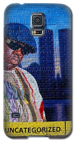 Notorious B.i.g. Galaxy S5 Case