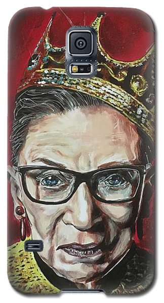 Notorious Rbg Galaxy S5 Case