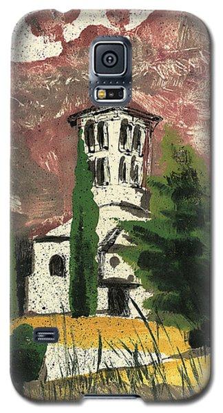 Notre Dame D'aubune Galaxy S5 Case by Martin Stankewitz