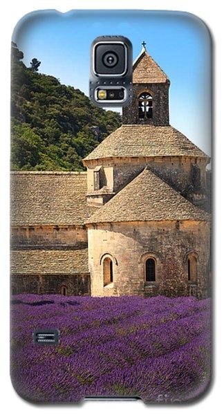 Notre-dame De Senanque  Abbey Provence France Galaxy S5 Case