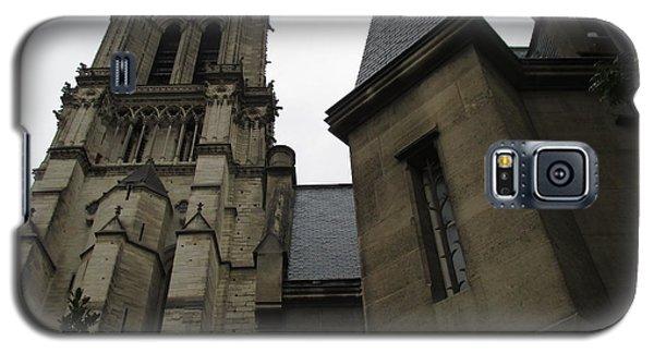 Notre Dame Paris Southwest Galaxy S5 Case