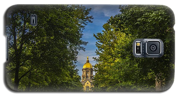 Notre Dame University 2 Galaxy S5 Case