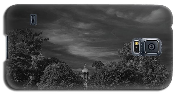 Galaxy S5 Case featuring the photograph Notre Dame University 6a by David Haskett