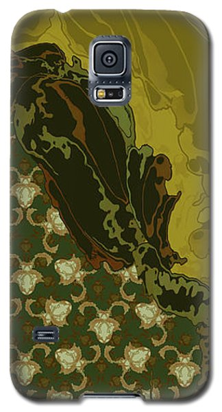Nouveau Water Beetle Galaxy S5 Case