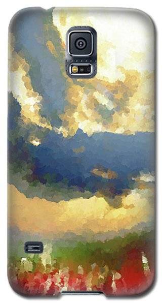 Novam Mortem Galaxy S5 Case