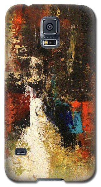 November Evening 1 Galaxy S5 Case
