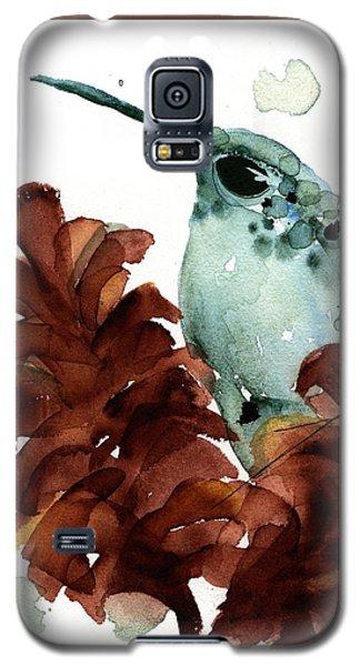 November Hummer Galaxy S5 Case