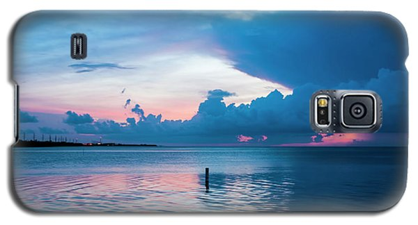 Now The Day Is Over Galaxy S5 Case