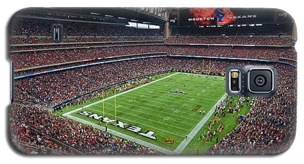 Nrg Stadium - Houston Texans  Galaxy S5 Case