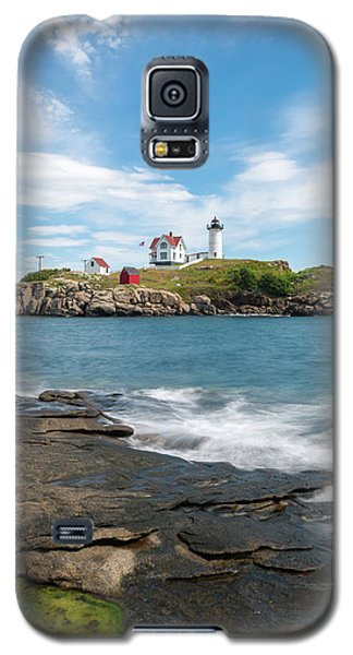 Nubble Light IIi Galaxy S5 Case