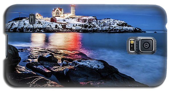 Nubble Lights Galaxy S5 Case