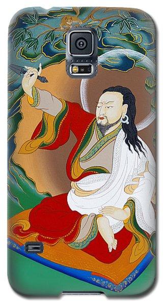Nubchen Sangye Yeshe Galaxy S5 Case