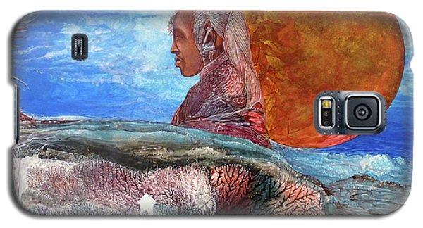 Nubian Dream  Galaxy S5 Case