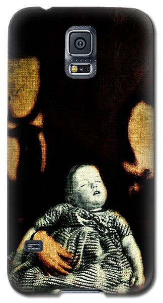 Nuclear Family Galaxy S5 Case