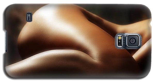 Nude 1 Galaxy S5 Case