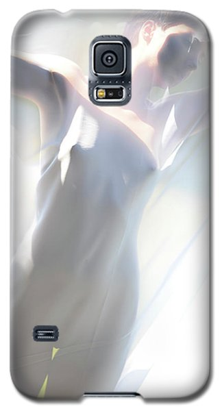 Ethereal Beauty Galaxy S5 Case