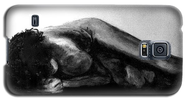 Nude As Landscape Galaxy S5 Case