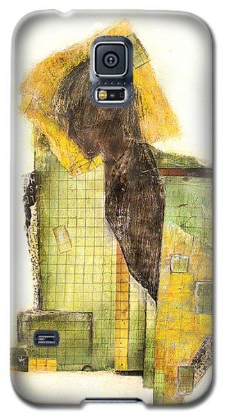 Numb Galaxy S5 Case