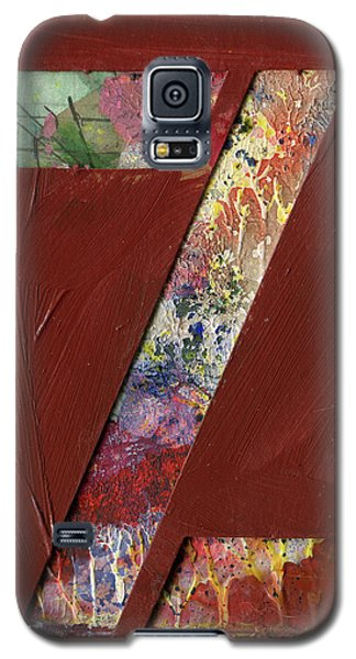 The Letter Z Galaxy S5 Case