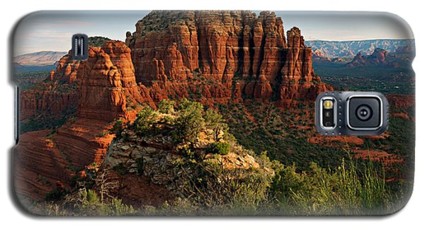 Nuns 06-033 Galaxy S5 Case