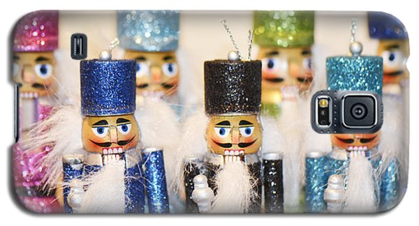 Nutcracker March Galaxy S5 Case by Traci Cottingham